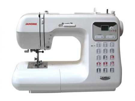 Janome DC 4030