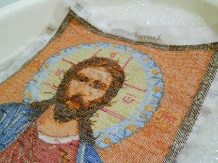 Вышивка крестом стирка вышитой работы 53
