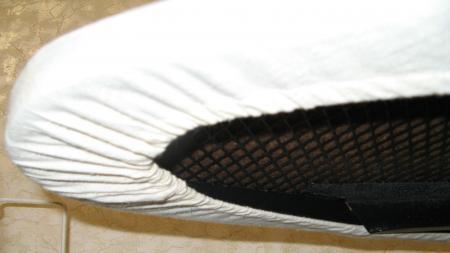 Чехол для гладильной доски (стяжка)