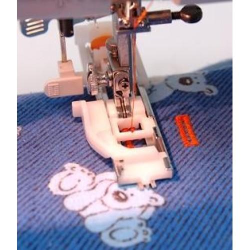 термобелье что делает оверлок в швейной машинке создается