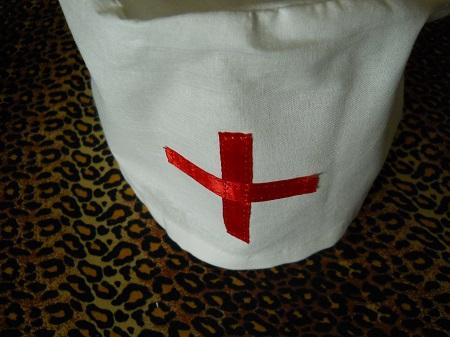 детский медицинский халат