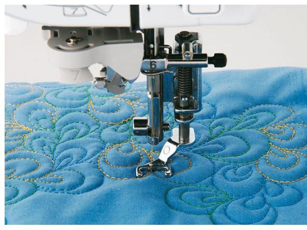 Вышивка в свободно -ходовой технике, new:вышивка на трикотаже, как? Форум 31