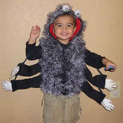 3 д полНовогодние костюмы для мальчиков своими